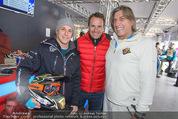 Snow Mobile Tag 2 - Saalbach - Sa 06.12.2014 - Christian KLIEN, Ernst HAUSLEITNER, Norbert BLECHA53