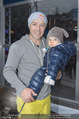 Snow Mobile Tag 2 - Saalbach - Sa 06.12.2014 - Senad GROSIC mit Sohn Lennox82