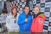 Snow Mobile Tag 2 - Saalbach - Sa 06.12.2014 - Amina DAGI, Tom WALEK, Larissa MAROLT89