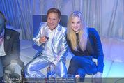 White Pearl Mountain Club - Saalbach (Snow Mobile) - Sa 06.12.2014 - Larissa MAROLT, Dieter BOHLEN115