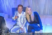 White Pearl Mountain Club - Saalbach (Snow Mobile) - Sa 06.12.2014 - Larissa MAROLT, Dieter BOHLEN116