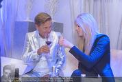 White Pearl Mountain Club - Saalbach (Snow Mobile) - Sa 06.12.2014 - Larissa MAROLT, Dieter BOHLEN118