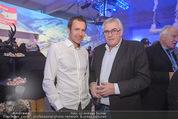 White Pearl Mountain Club - Saalbach (Snow Mobile) - Sa 06.12.2014 - Stefan GEHRER, Pius STROBL134