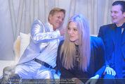 White Pearl Mountain Club - Saalbach (Snow Mobile) - Sa 06.12.2014 - Larissa MAROLT, Dieter BOHLEN146