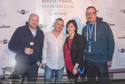 White Pearl Mountain Club - Saalbach (Snow Mobile) - Sa 06.12.2014 - 15