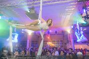 White Pearl Mountain Club - Saalbach (Snow Mobile) - Sa 06.12.2014 - Showblock, T�nzerinnen162