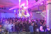 White Pearl Mountain Club - Saalbach (Snow Mobile) - Sa 06.12.2014 - Showblock, T�nzerinnen170