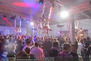 White Pearl Mountain Club - Saalbach (Snow Mobile) - Sa 06.12.2014 - Showblock, T�nzerinnen172