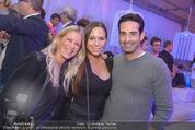 White Pearl Mountain Club - Saalbach (Snow Mobile) - Sa 06.12.2014 - Stefan MIKLAUZ, Stefanie STEINMAYR187