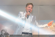 White Pearl Mountain Club - Saalbach (Snow Mobile) - Sa 06.12.2014 - Dieter BOHLEN Konzert, B�hne190