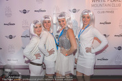 White Pearl Mountain Club - Saalbach (Snow Mobile) - Sa 06.12.2014 - 36