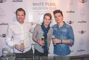 White Pearl Mountain Club - Saalbach (Snow Mobile) - Sa 06.12.2014 - Stefan GEHRER, Tagtr�umer43