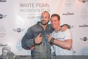 White Pearl Mountain Club - Saalbach (Snow Mobile) - Sa 06.12.2014 - J�rgen MILSKI, Sascha80