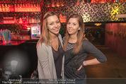Party Animals - Melkerkeller - Sa 06.12.2014 - 1
