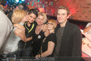 Party Animals - Melkerkeller - Sa 06.12.2014 - 10
