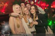 Party Animals - Melkerkeller - Sa 06.12.2014 - 14