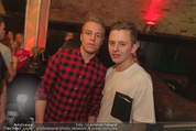 Party Animals - Melkerkeller - Sa 06.12.2014 - 16