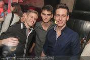 Party Animals - Melkerkeller - Sa 06.12.2014 - 17