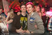 Party Animals - Melkerkeller - Sa 06.12.2014 - 19