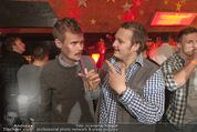 Party Animals - Melkerkeller - Sa 06.12.2014 - 2