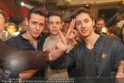 Party Animals - Melkerkeller - Sa 06.12.2014 - 20