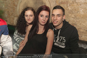 Party Animals - Melkerkeller - Sa 06.12.2014 - 34