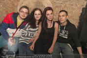 Party Animals - Melkerkeller - Sa 06.12.2014 - 35