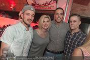 Party Animals - Melkerkeller - Sa 06.12.2014 - 9