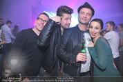 Prime Club - Stadtsaal Krems - Sa 06.12.2014 - 1