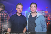 Prime Club - Stadtsaal Krems - Sa 06.12.2014 - 11