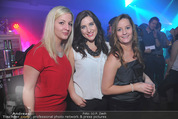 Prime Club - Stadtsaal Krems - Sa 06.12.2014 - 15