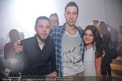 Prime Club - Stadtsaal Krems - Sa 06.12.2014 - 18