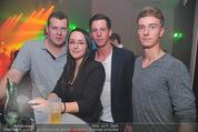 Prime Club - Stadtsaal Krems - Sa 06.12.2014 - 21