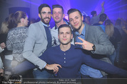 Prime Club - Stadtsaal Krems - Sa 06.12.2014 - 27