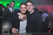 Prime Club - Stadtsaal Krems - Sa 06.12.2014 - 6