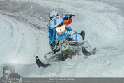Snow Mobile Tag 3 - Saalbach - So 07.12.2014 - Snowmobile Skidoo Actionfoto226