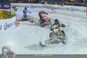 Snow Mobile Tag 3 - Saalbach - So 07.12.2014 - Snowmobile Skidoo Actionfoto230