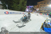 Snow Mobile Tag 3 - Saalbach - So 07.12.2014 - Snowmobile Skidoo Actionfoto239