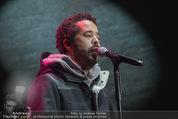 Adel Tawil live - Saalbach - So 07.12.2014 - Adel TAWIL1
