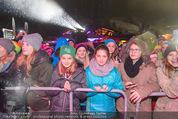 Adel Tawil live - Saalbach - So 07.12.2014 - Publikum29