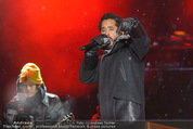 Adel Tawil live - Saalbach - So 07.12.2014 - Adel TAWIL34