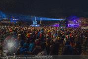 Adel Tawil live - Saalbach - So 07.12.2014 - Publikum5
