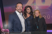ORF Jahresrückblick Aufzeichnung - ORF Zentrum - Di 09.12.2014 - Conchita WURST, Robert KRATKY, Kathrin ZECHNER17