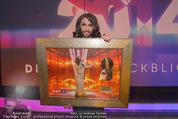 ORF Jahresrückblick Aufzeichnung - ORF Zentrum - Di 09.12.2014 - Conchita WURST18