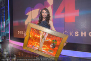 ORF Jahresrückblick Aufzeichnung - ORF Zentrum - Di 09.12.2014 - Conchita WURST23