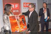 ORF Jahresrückblick Aufzeichnung - ORF Zentrum - Di 09.12.2014 - Alexander WRABETZ, Robert KRATKY25