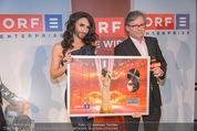 ORF Jahresrückblick Aufzeichnung - ORF Zentrum - Di 09.12.2014 - Conchita WURST, Alexander WRABETZ26