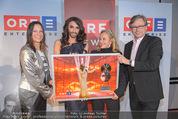 ORF Jahresrückblick Aufzeichnung - ORF Zentrum - Di 09.12.2014 - Conchita WURST, Alexander WRABETZ, Kathrin ZECHNER28