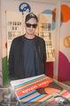 Robin Schulz Autogrammstunde - Swatch Store - Do 11.12.2014 - Robin SCHULZ2