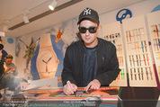 Robin Schulz Autogrammstunde - Swatch Store - Do 11.12.2014 - Robin SCHULZ3